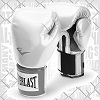 Everlast - Boxing Gloves / Pro Style Training / White