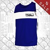 FIGHT-FIT - Boxing Shirt / Blau