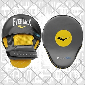 Everlast - Guanti da pasata / Mantis Punch Mitts