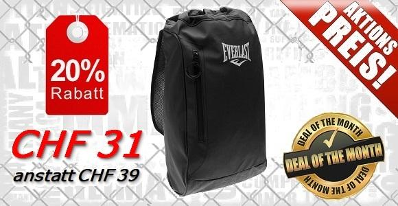 EVERLAST - Sporttasche / Gym Backpack