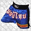 FIGHTERS - Thai Shorts / Schriften